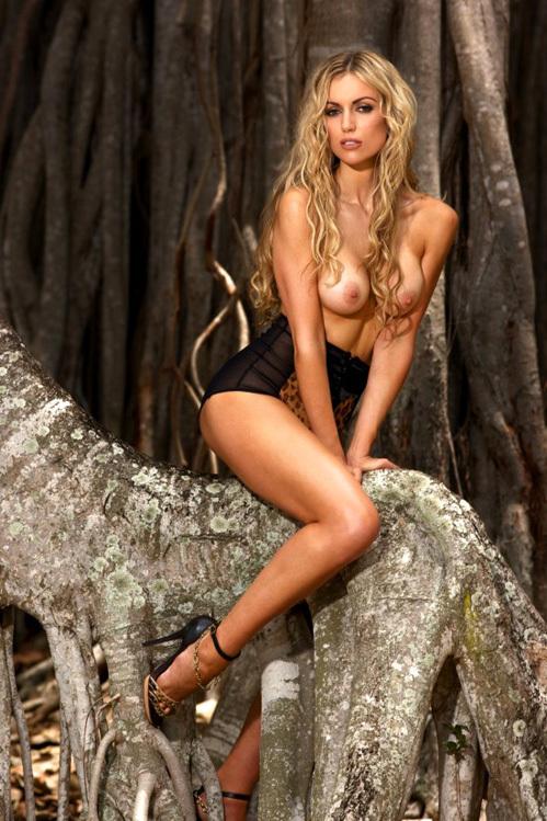 голые красивая девушки мира фото