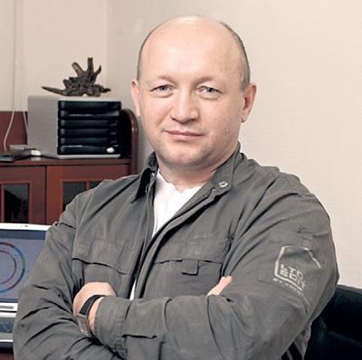 Астролог Павел СВИРИДОВ умеет управлять временем