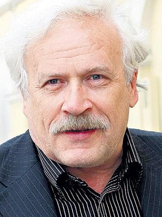 Борис Иванов актер