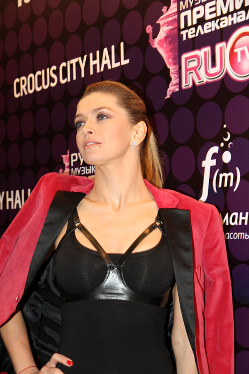 Вера БРЕЖНЕВА. Фото Бориса КУДРЯВОВА