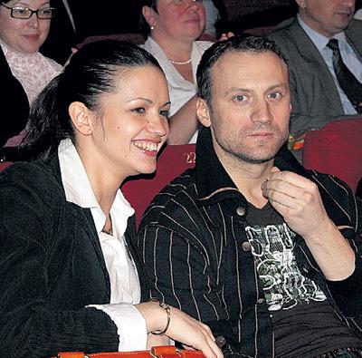 Став женой Анатолия, дизайнер Инесса МОСКВИЧЕВА родила ему двоих детей - сына и дочь