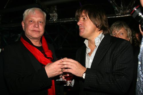 Борис МОИСЕЕВ, Николай ТРУБАЧ