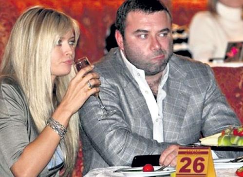 Ради Веры олигарх КИПЕРМАН восемь лет назад бросил жену