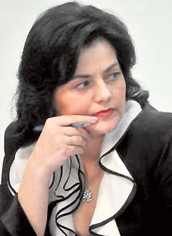 Татьяна ШЕВЦОВА. Фото: РИА «Новости»
