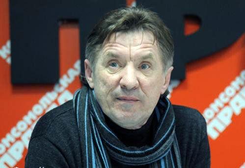 Сергей дроздов фото комсомольская