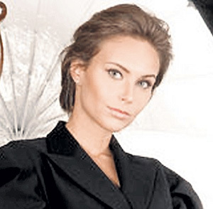 Марина ЧУБКИНА. Фото: vk.com
