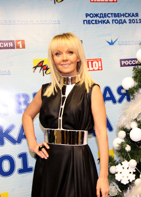 прически звездной российской эстрады фото