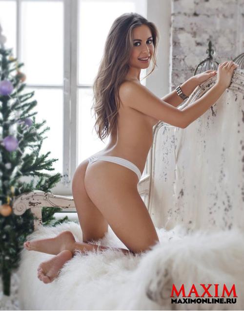 юлия михалкова эротическое фото