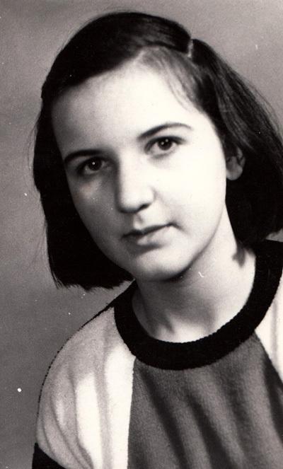 Когда-то Валерия была вполне симпатичной девушкой