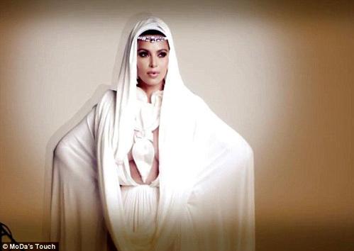 картинки голых мусульманок