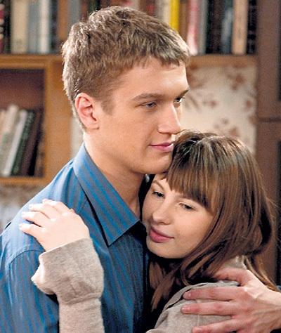 С Анатолием РУДЕНКО в «Рыжей» целоваться было непросто