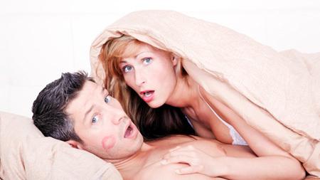Почему Болит Голова Во Время Секса