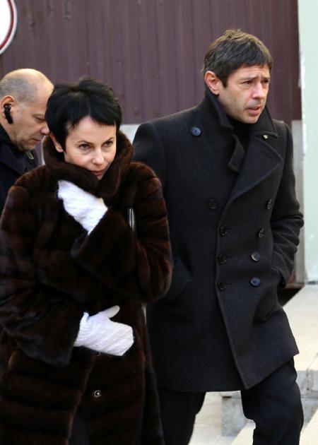 овсиенко познакомилась с валерием николаевым