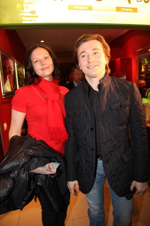 Сергей Безруков подтвердил новость внебрачных детях: Сергей 9