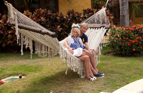 каникулы в мексике яна: