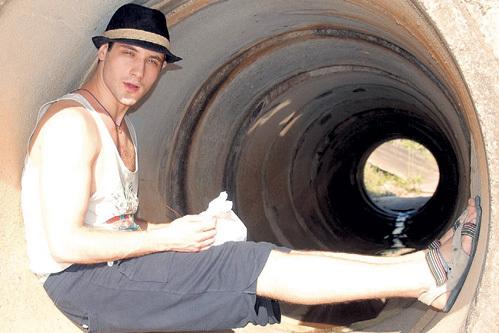 Марк недавно отдохнул в Таиланде. Фото: Vk.com