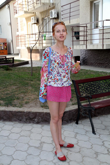 Киноактриса Александра Шевчук разбилась в ДТП