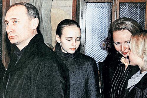 Откровенный ответ  Владимира и Людмилы Путиных о состоянии их брака никого не удивил