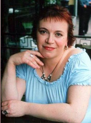Ольга прохватыло голые фото