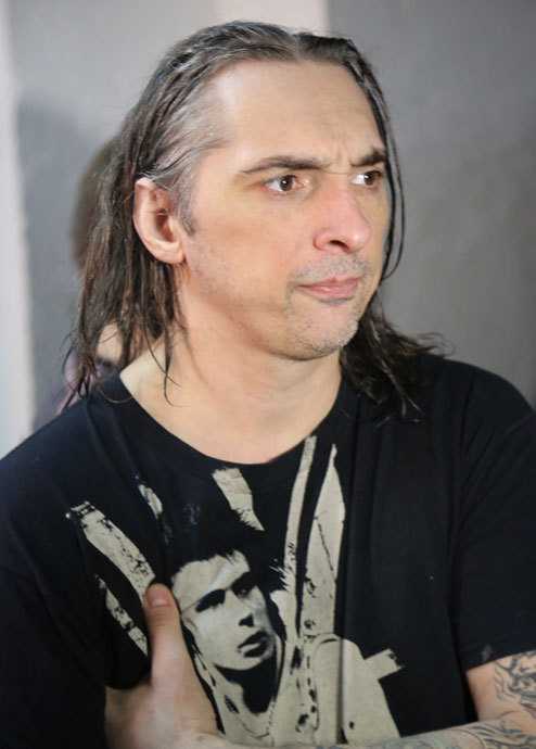 Михаил ГОРШЕНЕВ. Фото Дмитрия ЛИФАНЦЕВА