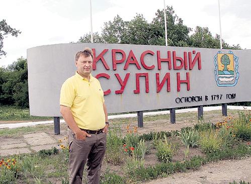 "Александр Каратаев: В ""Баварии"" заставил Маттеуса кувыркаться! - ТЕЛЕГРАФ ЮА"