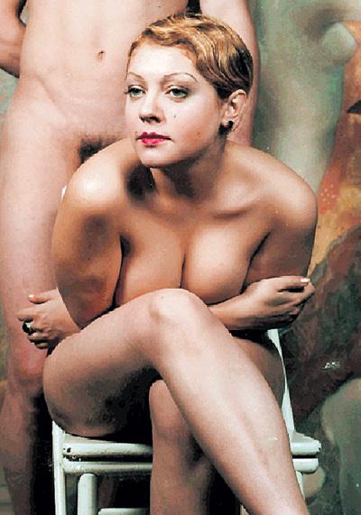 проститутка божена