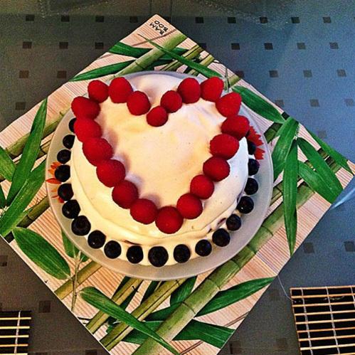 Какой испечь торт на день рождения мужу