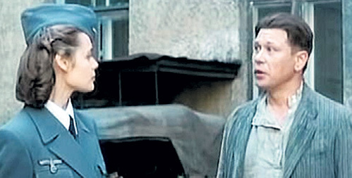 Анна и Анатолий сблизились в 2010 году на съёмках фильма «СМЕРШ»