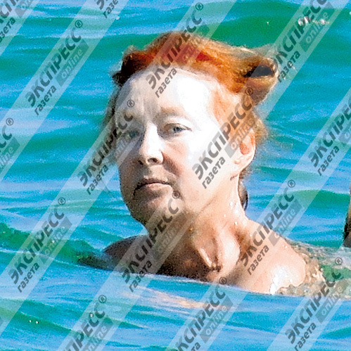удовиченко и гузеева фото в купальнике на пляже