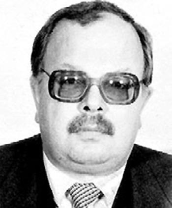 Руководитель следственной группы по возбужденным Генпрокуратурой уголовным делам Леонид ПРОШКИН