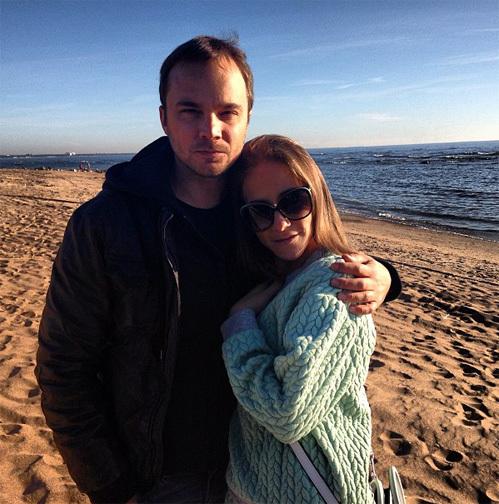 У экс-жены Аршавина роман с Чадовым