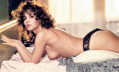 НЕГОДА была звездой курса. Фото: «Playboy»