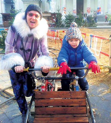 Гонорары Анны НЕТРЕБКО после развода только выросли. Фото: Fb.com