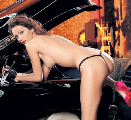 знаменитые девушки гуфа порно фото