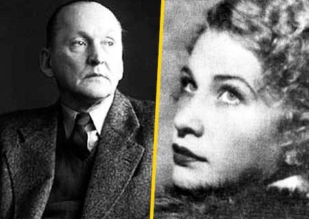 За несколько часов до ухода в мир иной Александр Николаевич дал автограф Миле, назвав её «ночной феей»