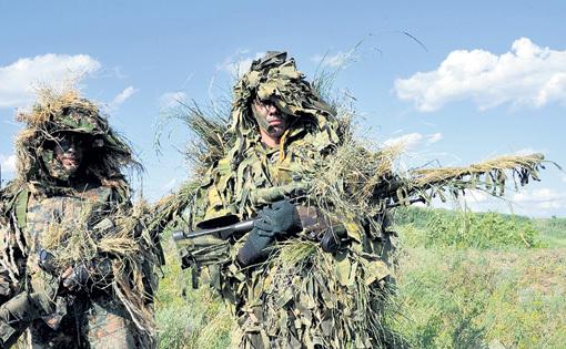 Готовили революцию в российской армии