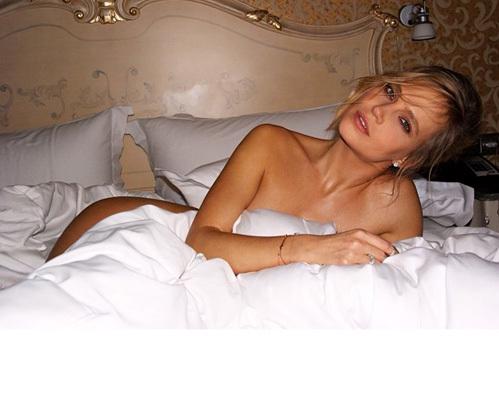 Глюк'Oza поздравила мужа с годовщиной свадьбы «голым ...: http://bimba-news.in.ua/novosti-ukrainy/item/14731-1482376831