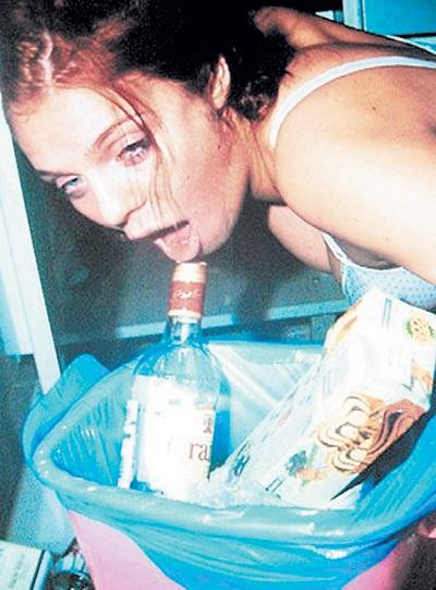 Звездные отечественные алкоголички - Голая правда
