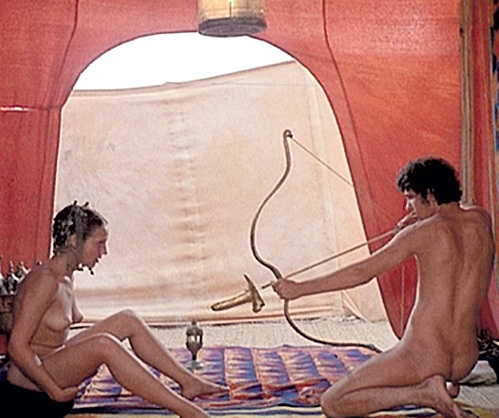 Секс и ислам
