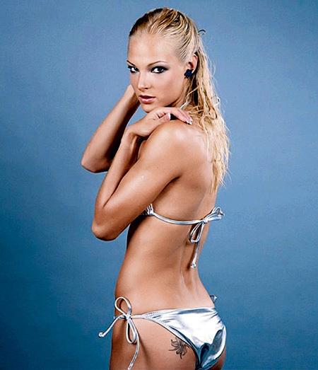 Дарья Клишина обнажилась догола. Новая коллекция секс фоток с Дарья Клишина без порно
