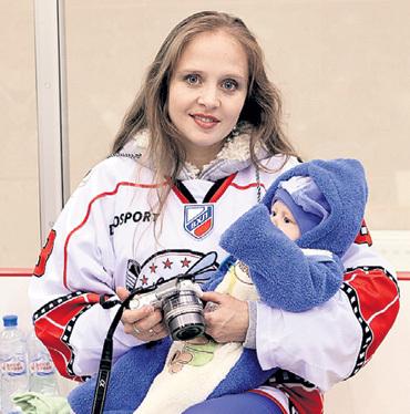 вячеслав разбегаев биография жена и дети фото