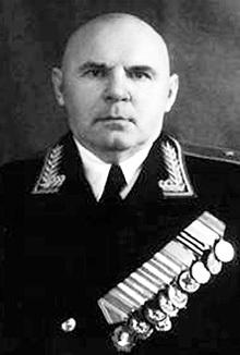 Андрей ВЕДЕНИН руководил подразделением, убравшим БЕРИЯ