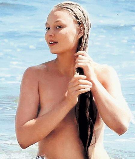 Фото киноактрисы россии голые 12408 фотография