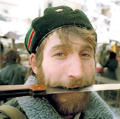 Брошенный Кавказ вернулся к варварским обычаям