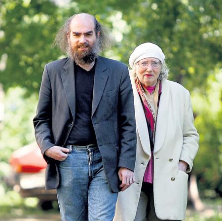 Математик Григорий ПЕРЕЛЬМАН уехал с мамой жить в Швецию