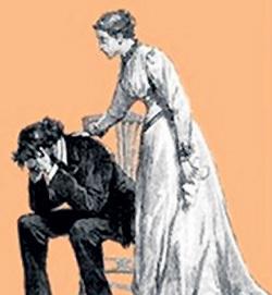 почему женщины шлюхи а мужчины нет