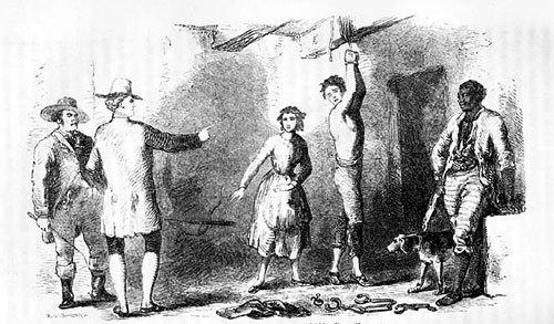 Наказание рабов бабами фото 28-298