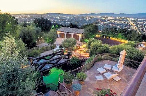 Недвижимость Тома на Голливудских Холмах быстро найдёт нового хозяина
