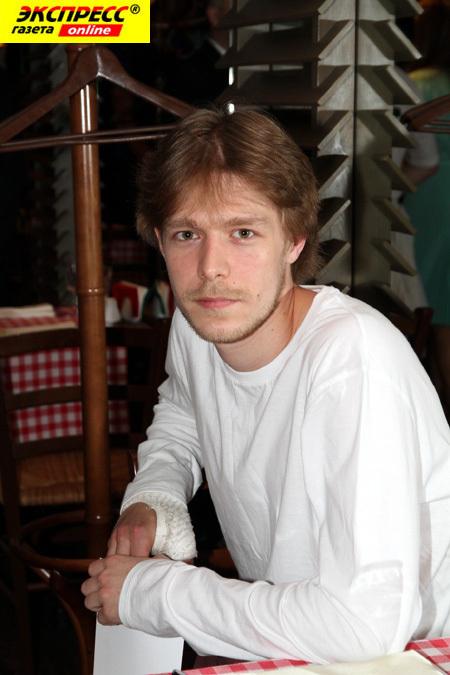 Никита ЕФРЕМОВ (Фото Бориса КУДРЯВОВА)