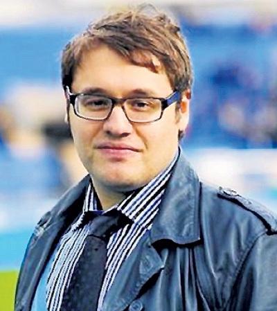 Кирилл ДЕМЕНТЬЕВ. Фото: sport-efir.ru